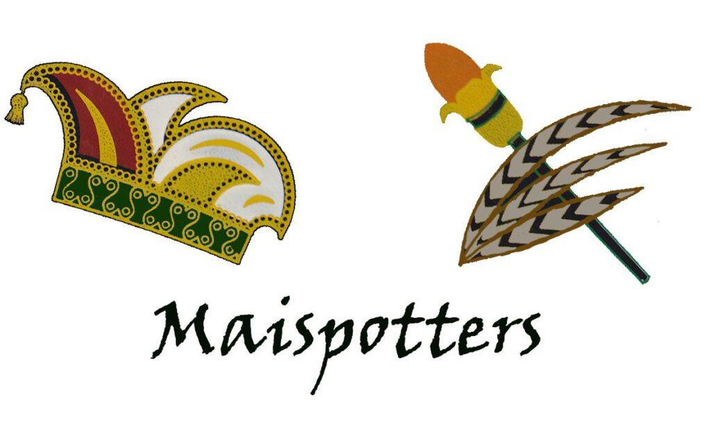 Logo Maispotters [2058366]